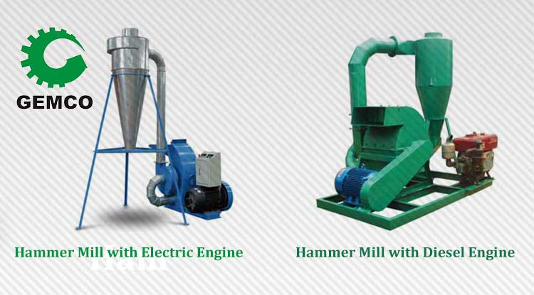 Hammer-Mill-with-Electric-Engine-And-Diesel-Engine