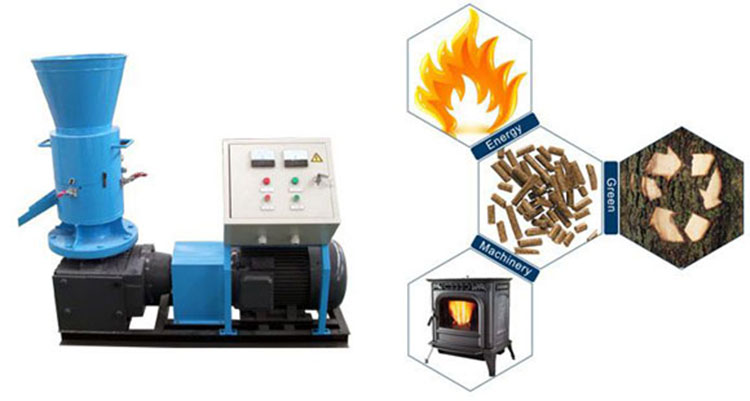 make-biomass-wood-pellets-at-home